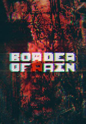 Border of Rain VN